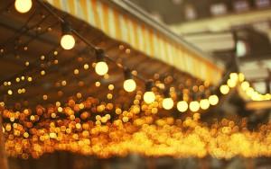 city-light-bulbs-lamps-bokeh-hd-wallpaper