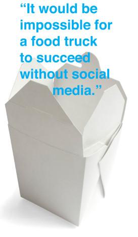 Social Media & Food Trucks